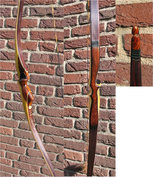 Discussion Forum Build Bows Examples V Archery Bows